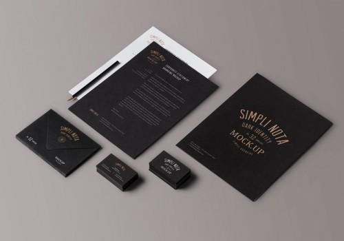 Simple Brands